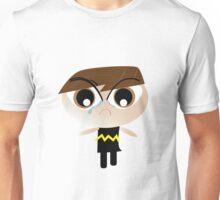 Self Portrait RAN Unisex T-Shirt