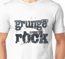 Grunge Rock Unisex T-Shirt