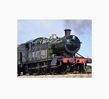 Hercules 4277 Steam Engine, South Devon Unisex T-Shirt