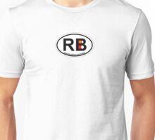 Redondo Beach - California. Unisex T-Shirt