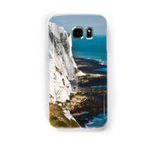 Dover Cliffs Samsung Galaxy Case/Skin