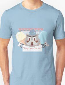TAG! T-Shirt