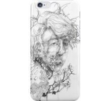 The Amaranth iPhone Case/Skin