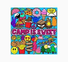 Camp Is Sweet Unisex T-Shirt