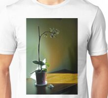 Shadow and Light Unisex T-Shirt