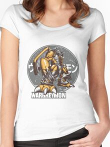 Terra Force.  Women's Fitted Scoop T-Shirt