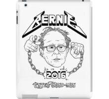 Bernie - Enter Sandman iPad Case/Skin