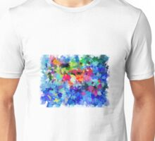 Fish In The Water Unisex T-Shirt