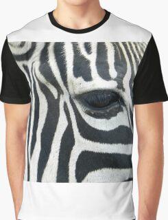 Eyeing it off  Wan Pi Safari Taiwan  Graphic T-Shirt