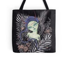 Spring Queen Tote Bag