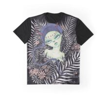 Spring Queen Graphic T-Shirt