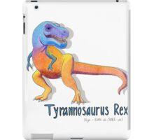 Tyrannosaurus Rex Rawrrrr iPad Case/Skin