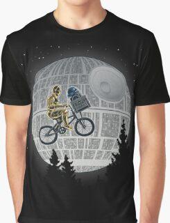 Phone Home  Graphic T-Shirt