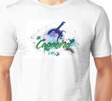Brazilian Capoeira Unisex T-Shirt