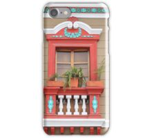Colorful Windows iPhone Case/Skin