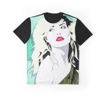 Debbie Harry No1 Graphic T-Shirt
