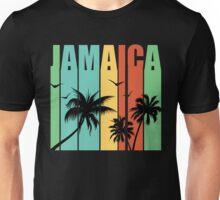 Jamaican Summer Vacation  Unisex T-Shirt