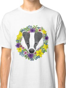 Spring Badger Classic T-Shirt