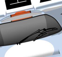 Porsche 917 Gulf Racing Sticker