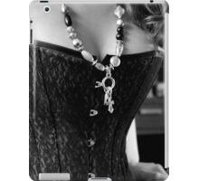 Secret View iPad Case/Skin