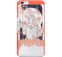 Slipping iPhone Case/Skin