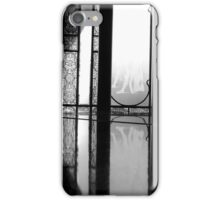 Fluid Dimensions iPhone Case/Skin