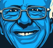Bernie Sanders Revolt Sticker
