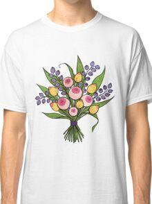 Boobquet Classic T-Shirt