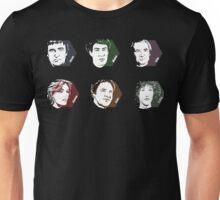 Eliminate: Blake's 7 [S1-2 Crew] Unisex T-Shirt