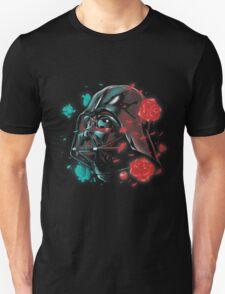 Dark Side of the Bloom Unisex T-Shirt