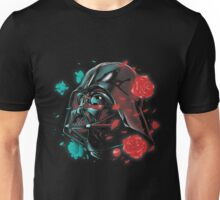Dark Side of the Bloom Unisex T-Shirt