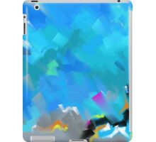 Abstraction 19 iPad Case/Skin