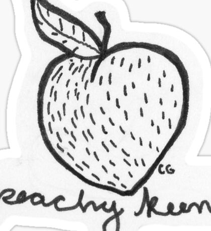 """peach"" 
