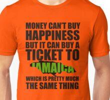 Trip to Jamaica  Unisex T-Shirt