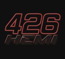 426 HEMI Kids Tee