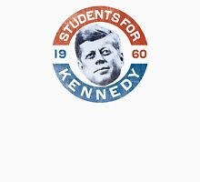 John F. Kennedy 'Students for Kennedy' 1960 Presidential Campaign Classic T-Shirt