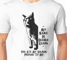 My Name is Diablo Guapo.... Unisex T-Shirt