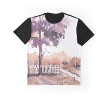 Tree of the fragrant forest Graphic T-Shirt