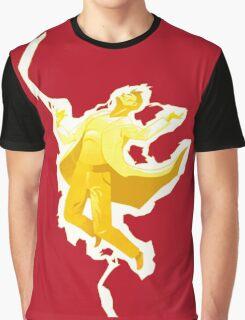 Flash Origin Graphic T-Shirt