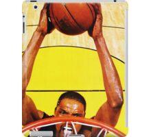 Latrell Sprewell New York Knicks iPad Case/Skin