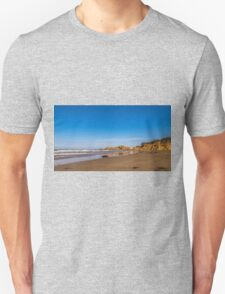 Seascape down Great Ocean Road Unisex T-Shirt