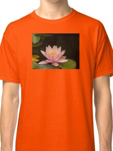 Lily in Pink Classic T-Shirt