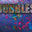bubbles by evon ski