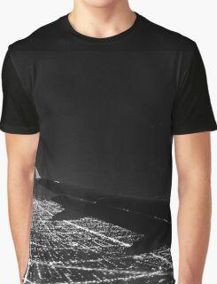 Night Lights Graphic T-Shirt