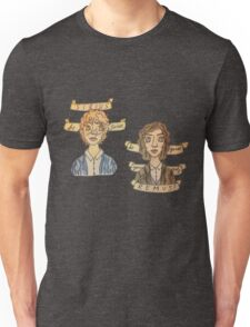 Be Quiet Yourself, Remus! Unisex T-Shirt