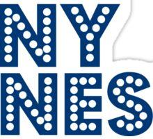 SUNY Geneseo Sticker