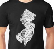 New Jersey Art Unisex T-Shirt