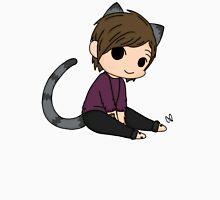 Tiny Kitten Louis Unisex T-Shirt