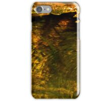 Water and Rust iPhone Case/Skin