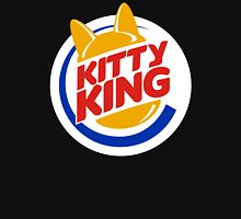 Kitty King Unisex T-Shirt